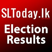 Sri Lanka Election Results