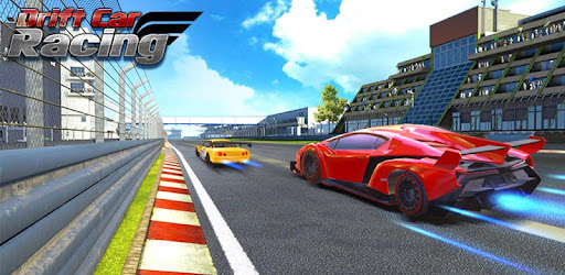 Drift Car City Traffic Racing game (apk) free download for Android/PC/Windows screenshot