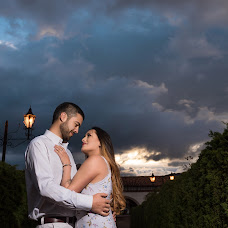 Wedding photographer Andrey Caballero (AndreyCaballero). Photo of 26.07.2017