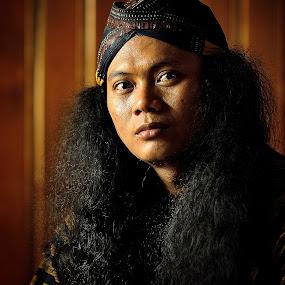 by Khoirul Huda - People Portraits of Men