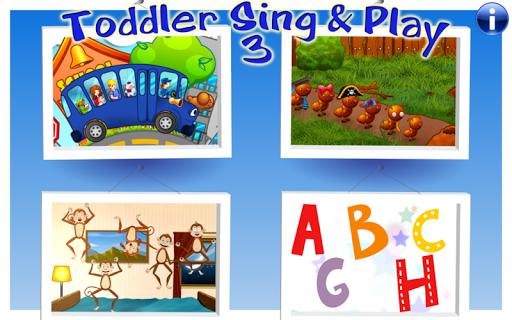 Toddler Sing and Play 3 2.2 screenshots 11