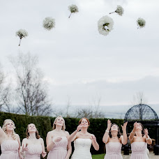 Wedding photographer Gavin Power (gjpphoto). Photo of 18.02.2018