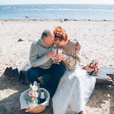 Wedding photographer Kseniya Pavlenko (ksenyafhoto). Photo of 30.04.2018