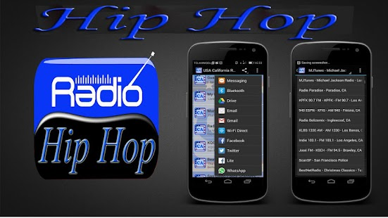 radio hip hop android apps on google play. Black Bedroom Furniture Sets. Home Design Ideas