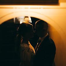 Wedding photographer Yura Fedorov (yorafedorov). Photo of 04.06.2018