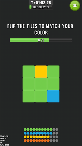 Mind Team - Realtime Multiplayer Party Puzzler alpha 0.23.2 screenshots 4