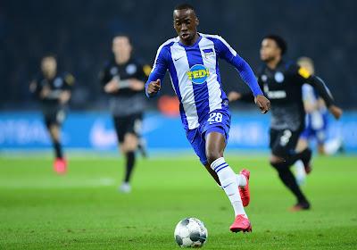 Un petit coup de pouce de Dercyk Boyata et Dodi Lukebakio au Borussia Dortmund