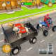 Download Grand Robot Transport Pets:AnimalsTransporter For PC Windows and Mac