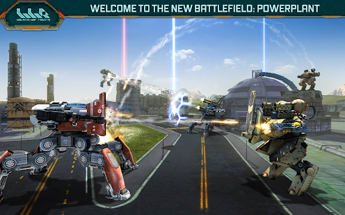 %name War Robots v2.4.0 Mod APK + DATA