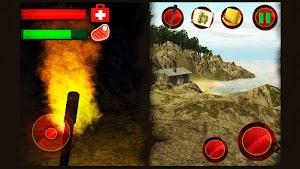 5 Survival Island FREE App screenshot