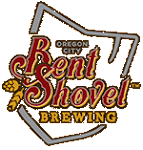Logo of Bent Shovel Clashing Plaids