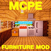 Furniture Mod For MCPE 1.35 Icon