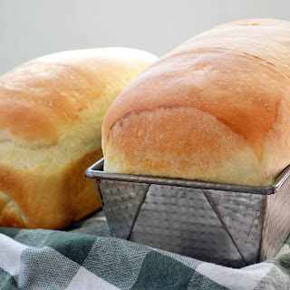 Julia Child's White Sandwich Bread
