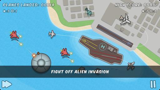 Planes Control screenshots 6