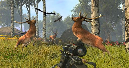 Deer Hunting 2020 - Animal Sniper Shooting Game 1.0 screenshots 4