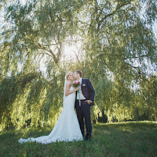 Wedding photographer Dmitriy Rukovichnikov (DRphotography). Photo of 08.10.2015