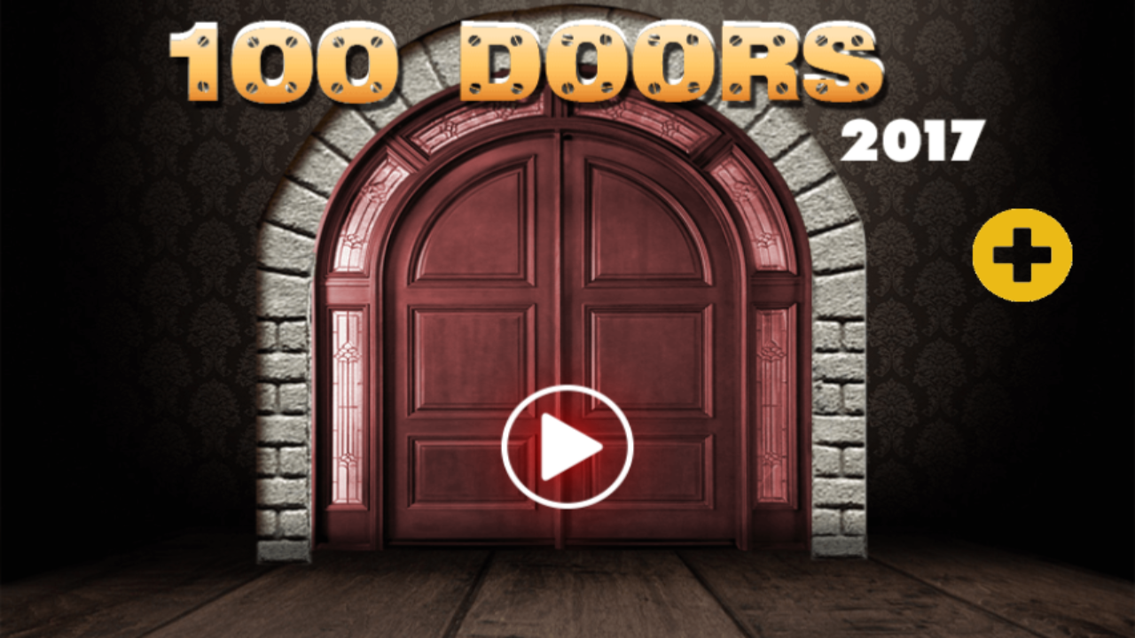 Download 100 Doors 2017 Mod Apk