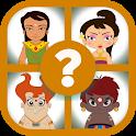 Arjun Prince of Bali Quiz Game icon