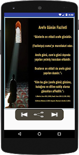 Download Arefe Günü Resimli Mesajlar For PC Windows and Mac apk screenshot 5