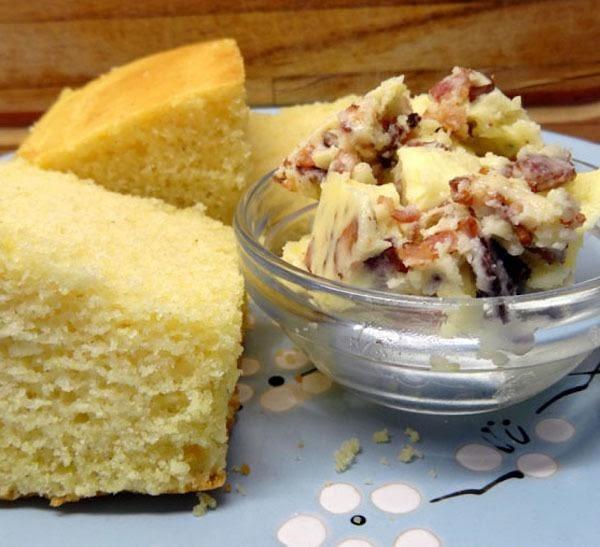 Bacon-maple Butter Recipe