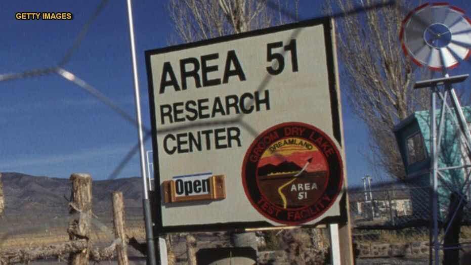 Area 51இல் நடத்தப்படும் இரகசிய ஆய்வு? 40 வருடங்களுக்கு முன் பதிவாகிய மாறுபட்ட சிக்னல்