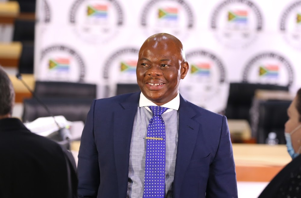 DA wants cabinet members to account for Sodi's donations