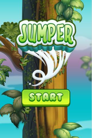 Cute Jumpers: Golden Version