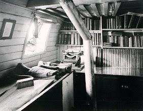 Photo: Camarote de Shackleton