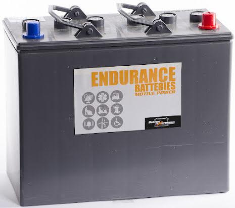 GEL Batteri 12V 140Ah