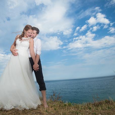 Wedding photographer George Secu (secu). Photo of 30.04.2017