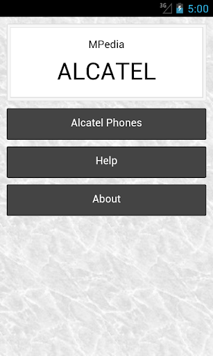 MPedia-ALCATEL