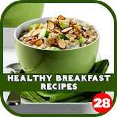300+ Healthy Breakfast Recipes
