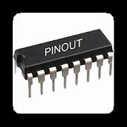 Electronic Component Pinouts Free