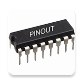 Electronic Component Pinouts