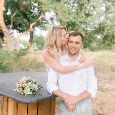 Wedding photographer Evgeniya Borkhovich (borkhovytch). Photo of 06.08.2018