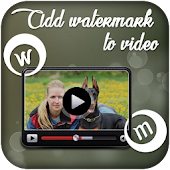Add Watermark To Videos