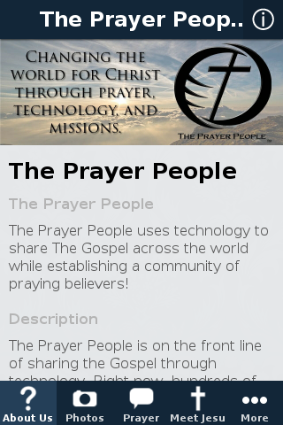 The Prayer People