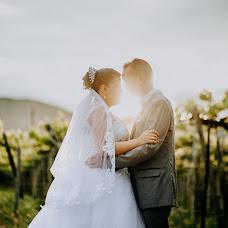 Wedding photographer Daniel Arcila (DanielArcila03). Photo of 26.09.2018