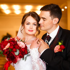 Wedding photographer Denis Khodyukov (x-denis). Photo of 27.03.2018