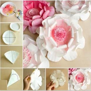 Craft Made Flowers - náhled