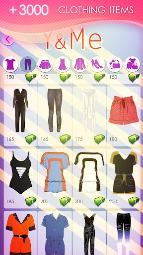 Code Triche World of Fashion - Dress Up APK MOD screenshots 2