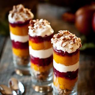 Cranberry Shots Recipes