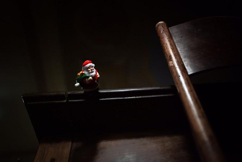 Natale 2020 - il suicidio di dalia