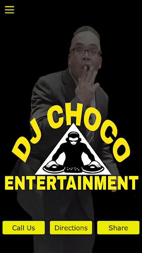 Dj Choco