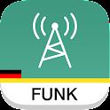 BOS Funk Deutschland icon