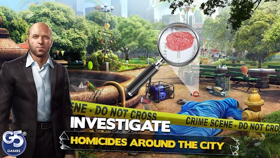 Homicide Squad: New York Cases(Mod Money)