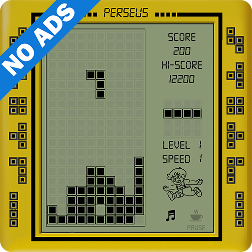 Brick Game Pro