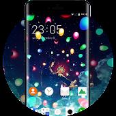 Tải V5 Plus Vivo Launcher Themes & wallpaper APK