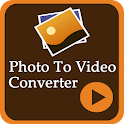 Photo to Video Converter Slide icon