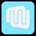 민우 키보드 (천지인/천지인 플러스/나랏글/단모음/테마 icon